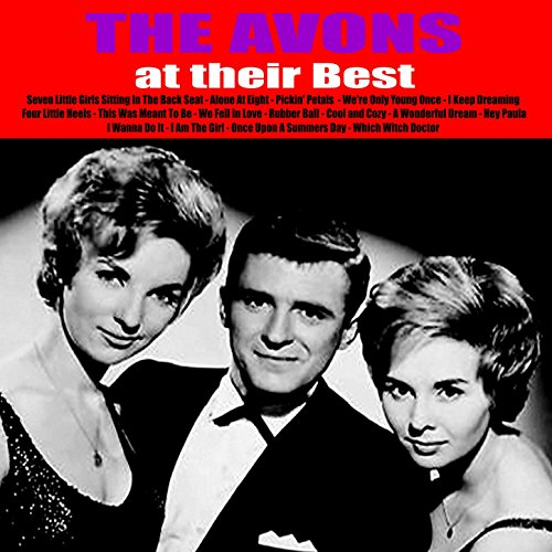 the-avons-at-their-best