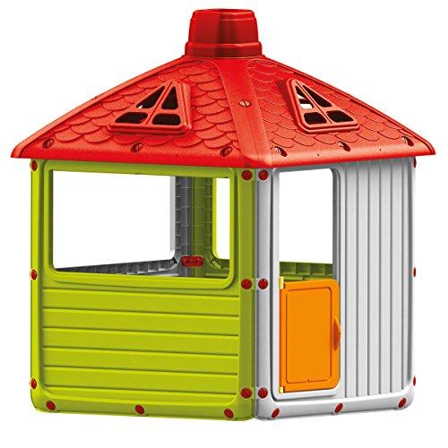 Charles Bentley Dolu Kinder Ort im Freien Garten-Spielhaus Set