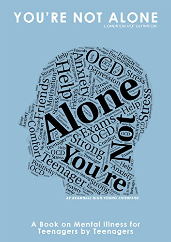 sample-youre-not-alone-condition-not-definition-english-edition