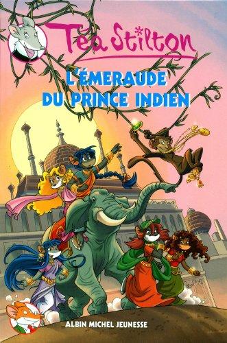 L'émeraude du prince indien Nº12