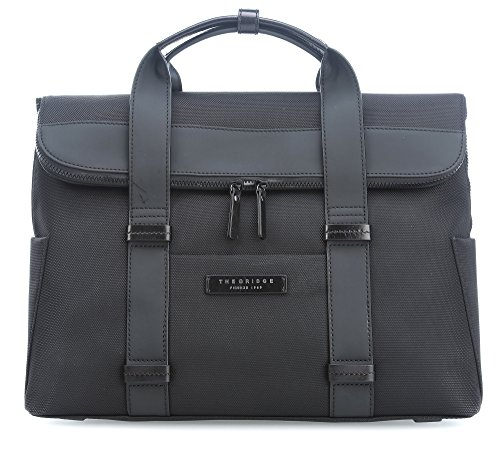 The Bridge B Go Aktentasche 42 cm Laptopfach gunmetal