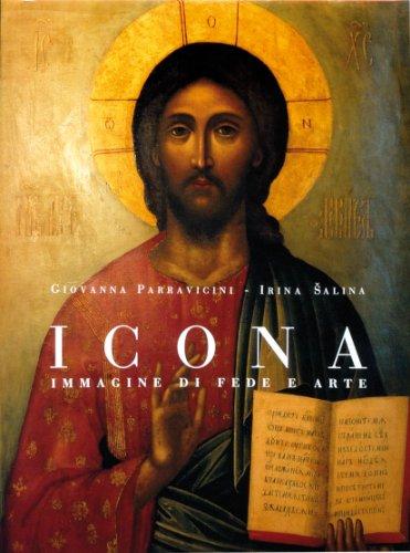 Icona. Immagine di fede e arte