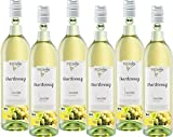 BIOrebe Chardonnay  2016/2017 (6 x 0.75 l)