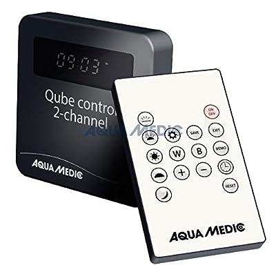 Aqua Medic Qube Control zur Steuerung von Qube 50 und Qube Plant