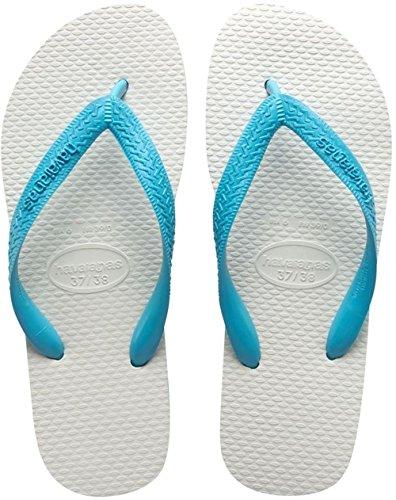 Havaianas Tradicional, Infradito Unisex – Adulto Blu (Blue 0031)