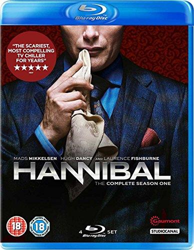 Hannibal - Season 1 [Blu-ray] [UK Import]