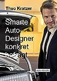 Smarte Auto-Designer konkret befragt: Auto-Design am Beispiel VW Passat erklärt