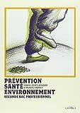 Prevention Sante Environnement 2nde Pro