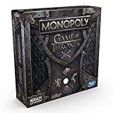 Hasbro Monopoly Game of Thrones (Edizione in Italiano)