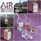 Best Car Perfumes - Luxurious Perfume Air Freshener Diffuser | Car Air Review