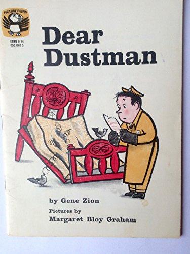 Dear dustman