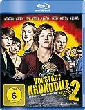 Vorstadtkrokodile 2 [Blu-ray]