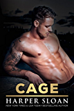 Cage (Corps Security Book 2) (English Edition)