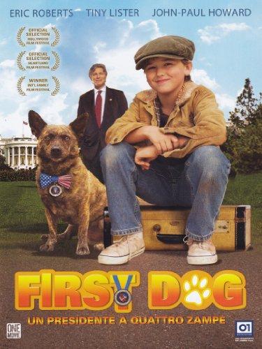 Preisvergleich Produktbild First dog [IT Import]