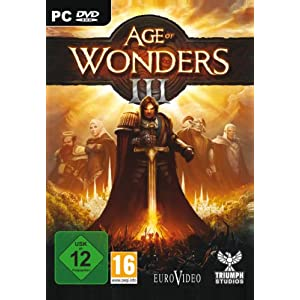 Age of Wonders III – [PC]