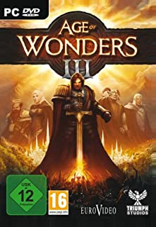 Age of Wonders III - [PC] (B00F34LZX4) | Amazon Products