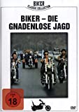 Biker - Die gnadenlose Jagd - Biker Classic Collection Vol. 1