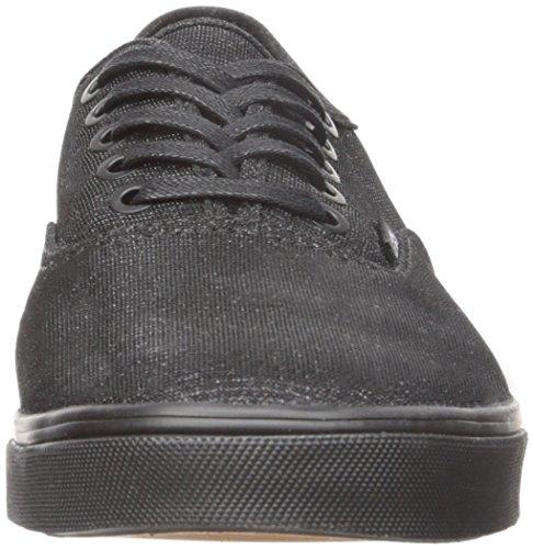 Vans Unisex-Erwachsene Authentic Lo Pro Sneaker Black/Black