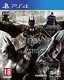 Batman Arkham Collection [Steelbook Edition]