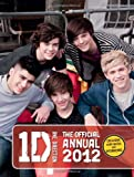 One Direction: The Official Annual 2012 (Annuals 2012)