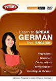 #7: Pebbles Learn German (DVD)