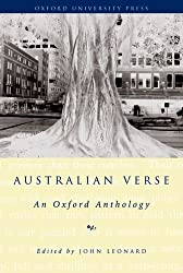 Australian Verse: An Oxford Anthology