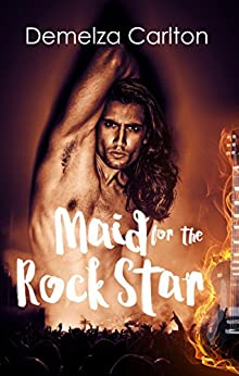 Maid for the Rock Star (Romance Island Resort Series Book 1) by [Carlton, Demelza]