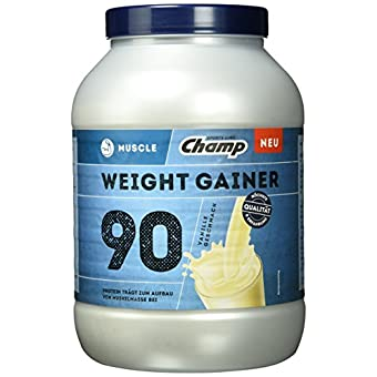 Champ Weight Gainer 90