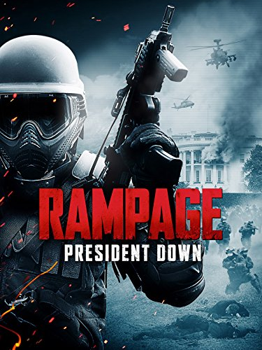 Rampage: President Down Film