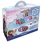 Disney Die Eiskönigin Partykoffer, 54-tlg.