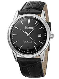 Bossart Watch Co. Automatic TSN6231 Men's Classic & Simple ...