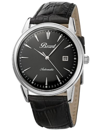 Bossart Herrenuhr Automatik BW-1103-AS-SSLe