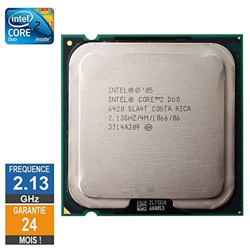 2-ghz-duo (Little Phoenix Intel-Prozessor Core 2 Duo E6420 2. 13 GHZ SLA4T PLGA775 4 MB)