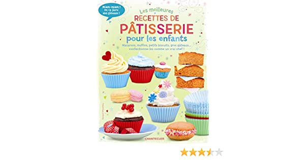 Amazon.fr , Les meilleurs recettes de pâtisserie pour les
