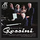 Songs of Rossini [Import anglais]