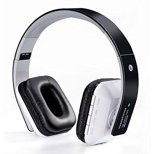 WanEway B-02 Cuffie Stereo Senza Fili Bluetooth