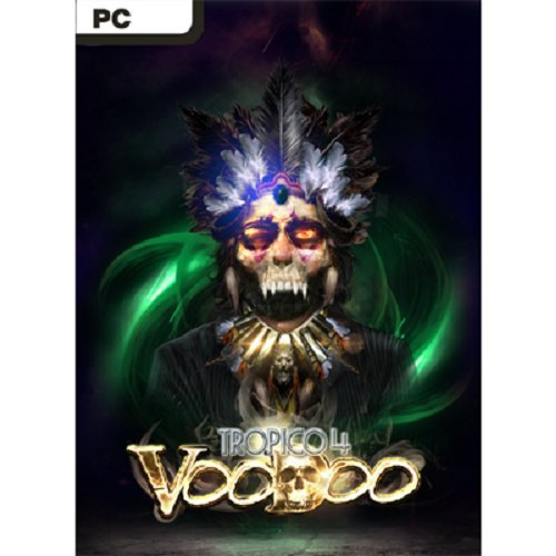 Tropico 4 DLC Voodoo