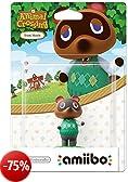 Amiibo Tom Nook - Animal Crossing Collection