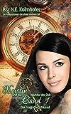 Kristin und die Wächter der Zeit: Band 1 - Der magische Schlüssel