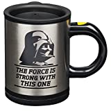 Star Wars Darth Vader - Feel The Force Tasse Standard