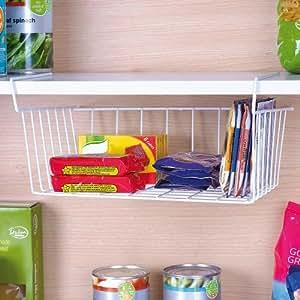 Kitchen Under Shelf Basket
