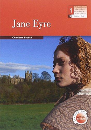 Jane Eyre BACH 1 - 9789963515059