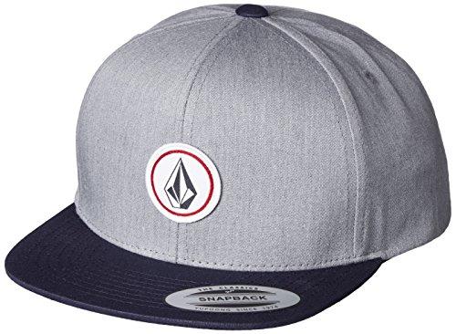 volcom-boys-quarter-snapback-baseball-cap-hat-grey-beanie-hat-heather-grey-one-size