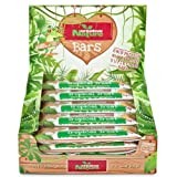 Creative Nature Tropical Treat - Raw Superfood Detox Ginger & Coconut Bar 38g (Pack of 20) from Creative Nature