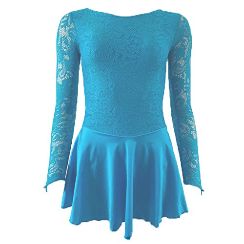 Starlite Flexuous Zoe Dress with Lycra Skirt