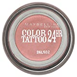 Maybelline New York Fard à Paupières Color Tattoo -Pink Gold