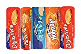 McVities Digestives Digestives & Everyday Biscuits
