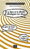 Tu te lèves et tu décides de développer ton réseau !: Car Faire Du Réseau, C'est Tout. . . Sauf De L'impro !