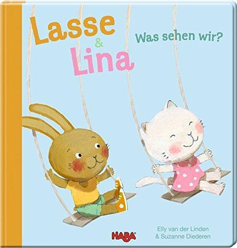 Lasse & Lina - Was sehen wir?