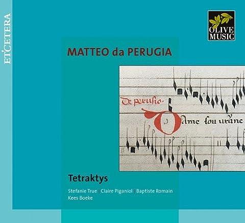 Chansons Ms Modena Biblioteca Estense Universitaria